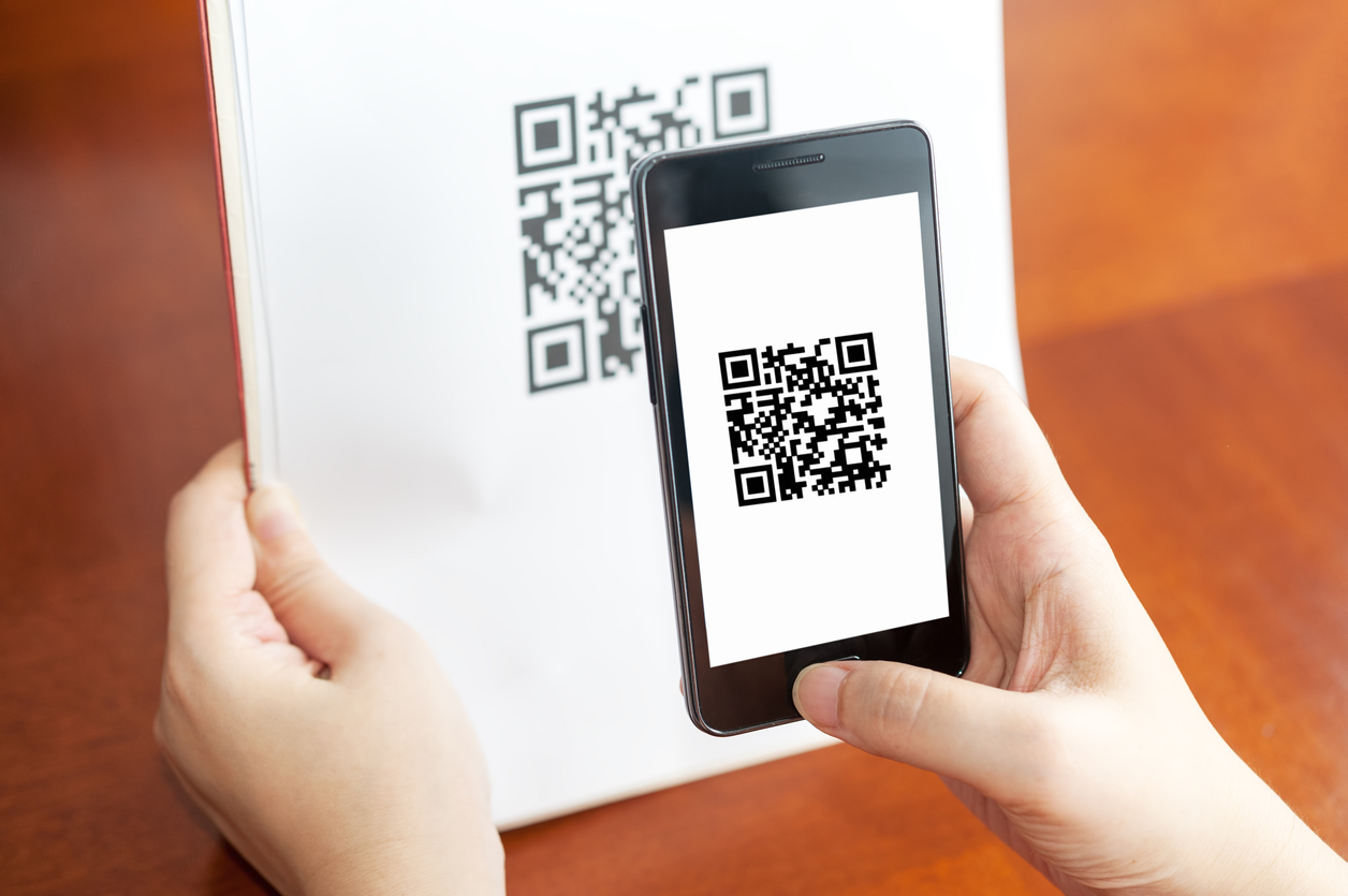 QR Codes for Healthcare