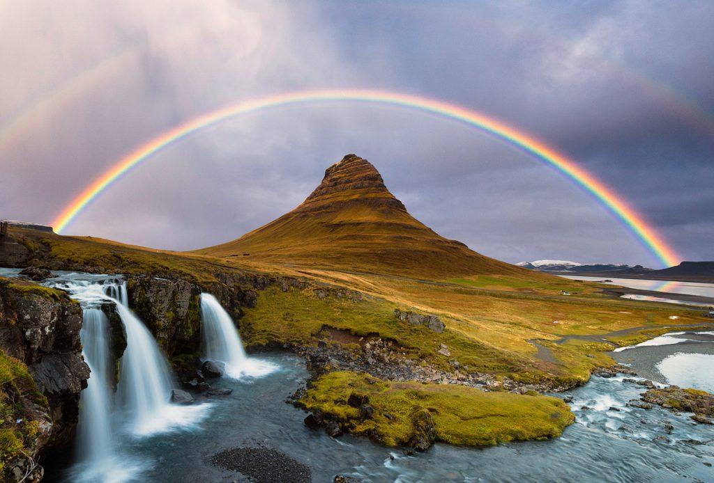Rainbow Holiday