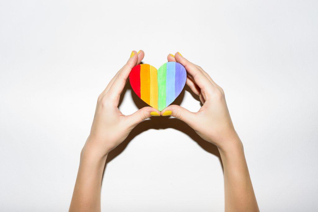 Various Types of Rainbows