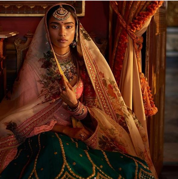 How to choose bridal Lehenga