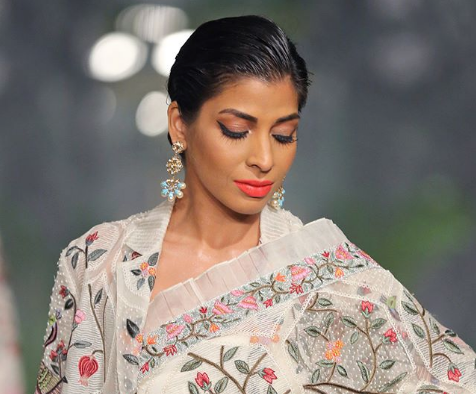 c1b1d54ba86 Hottest Blouse Trends By Rahul Mishra - GoodTimes  Lifestyle
