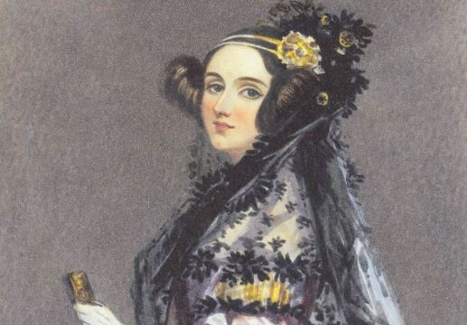 Why Ada Lovelace Is The Inspiration All Women Need