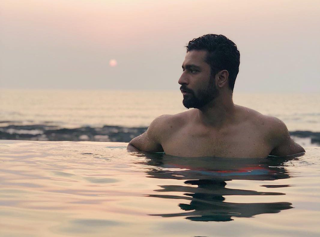 After Alia Bhatt, Vicky Kaushal To Now Star In A Music Video - GoodTimes: Lifestyle, Food, Travel, Fashion, Weddings, Bollywood, Tech, Videos & Photos