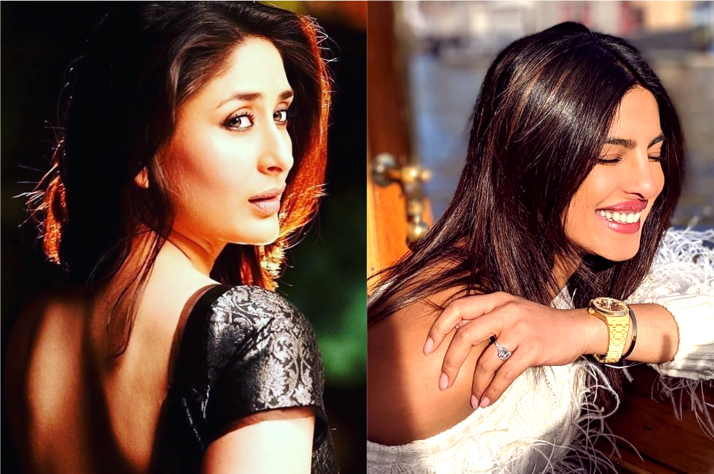 Image result for kareena and priyanka