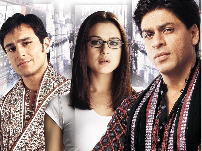 10 Scenes From Kal Ho Naa Ho That We Just Cannot Get Over