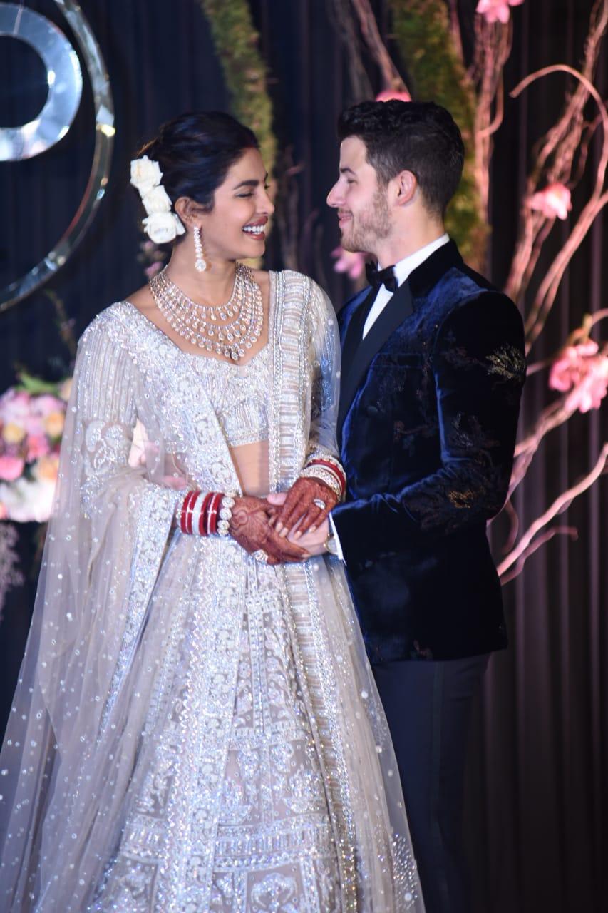 Bridal Fashion Face Off Priyanka Chopras Trousseau Vs That Of