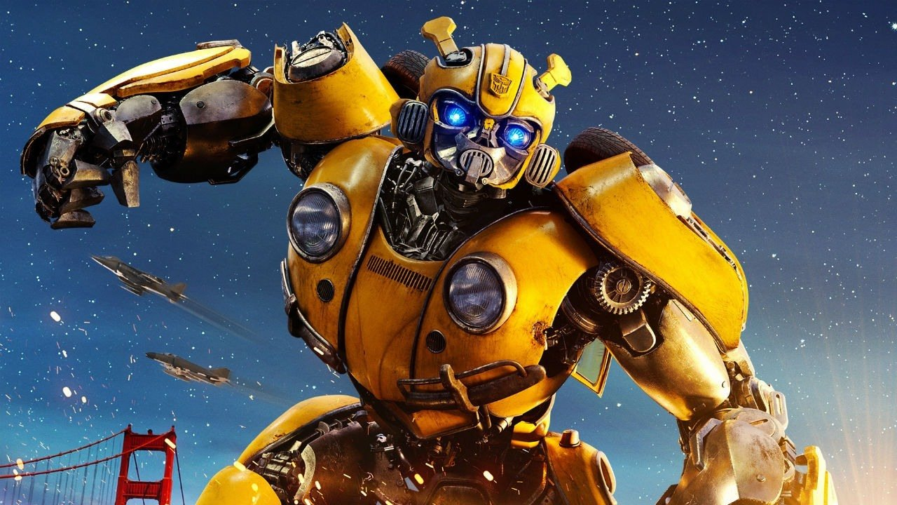 Bumblebee Is The Transformers Movie We All Deserve And It's One Of The Best Films Of 2018 - GoodTimes: Lifestyle, Food, Travel, Fashion, Weddings, Bollywood, Tech, Videos & Photos