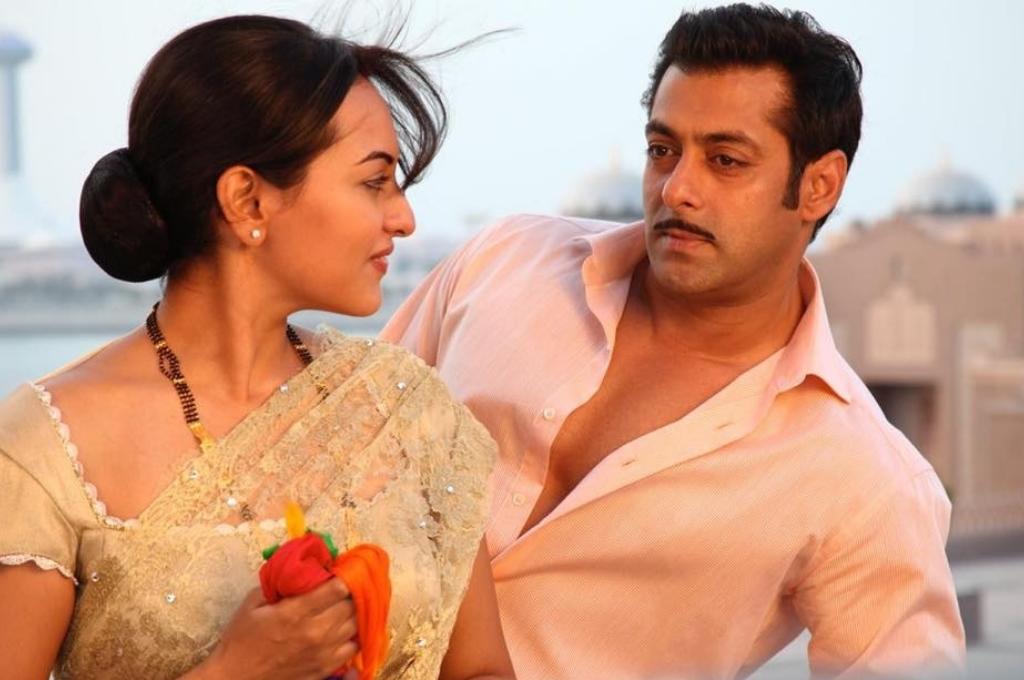 Dabangg Actor Salman Khan