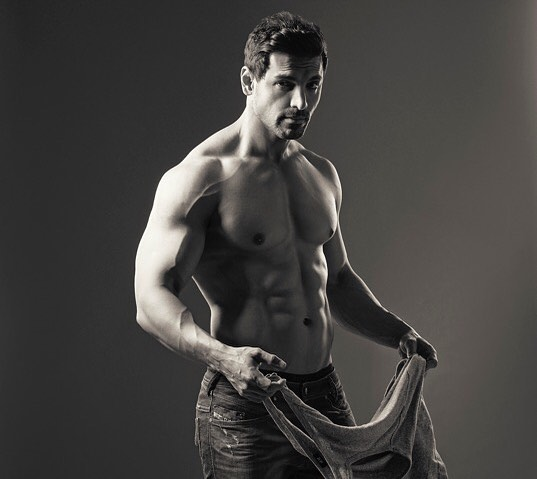 John Abraham To Play 'Triple Role' In Upcoming Film 'Attack'? - GoodTimes: Lifestyle, Food, Travel, Fashion, Weddings, Bollywood, Tech, Videos & Photos