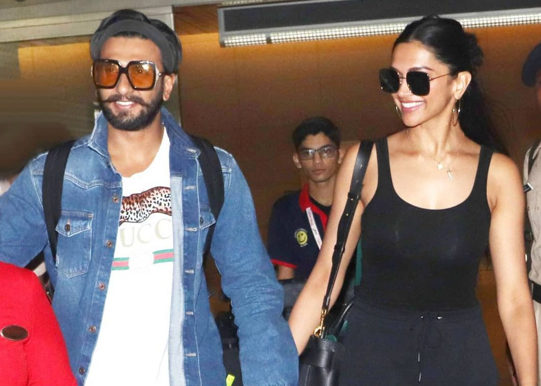 Ranveer Singh & Co. To Begin Shooting For '83 In Scotland During ICC World Cup - GoodTimes: Lifestyle, Food, Travel, Fashion, Weddings, Bollywood, Tech, Videos & Photos