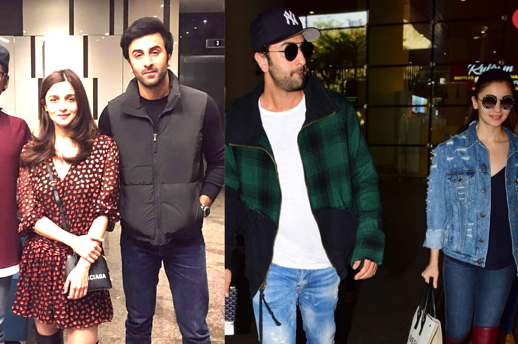 Alia Bhatt Says She Could Fight With Another Girl For Boyfriend Ranbir Kapoor