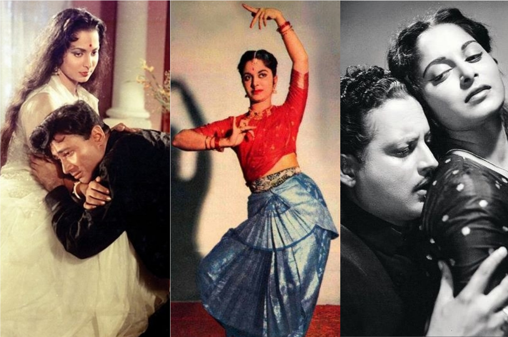 Waheeda Rehman, The Risk-Taker Who Was Way Ahead Of Her Time