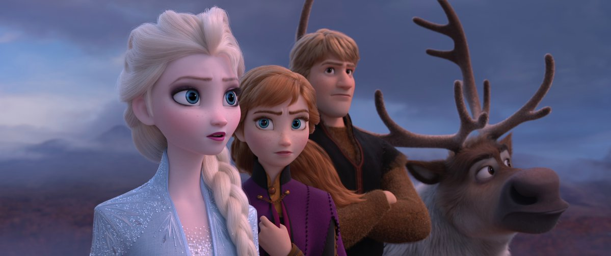 Disney Releases A New Trailer Of Frozen 2 And It's Shrouded In Mystery - GoodTimes: Lifestyle, Food, Travel, Fashion, Weddings, Bollywood, Tech, Videos & Photos