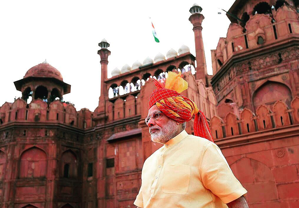 Vivek Oberoi's Nine Looks From The PM Modi Biopic Revealed - GoodTimes: Lifestyle, Food, Travel, Fashion, Weddings, Bollywood, Tech, Videos & Photos