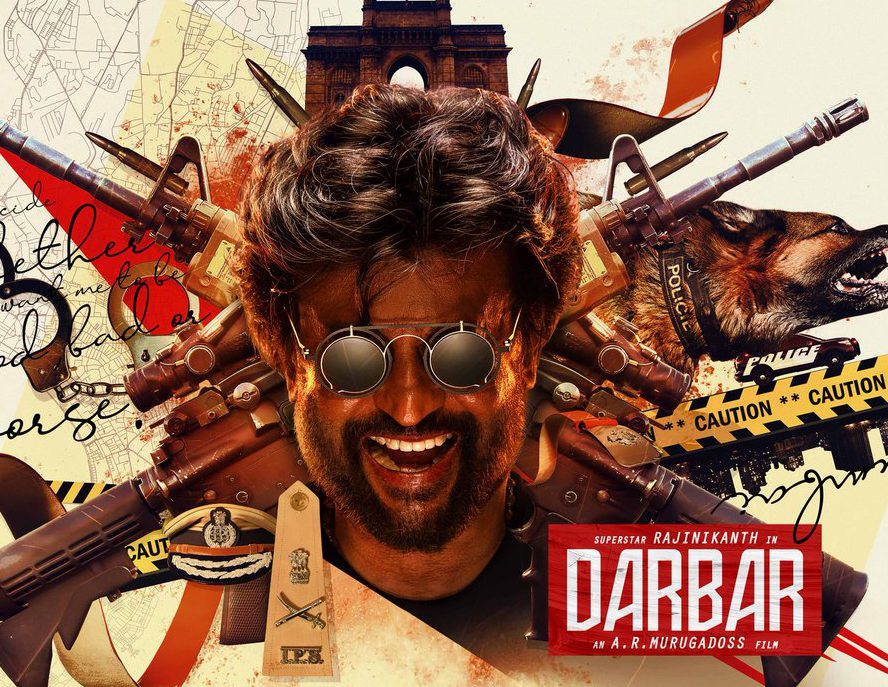Rajinikanth To Commence Second Schedule For 'Darbar' - GoodTimes: Lifestyle, Food, Travel, Fashion, Weddings, Bollywood, Tech, Videos & Photos