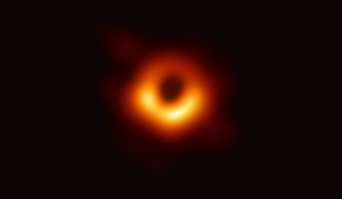 black holes first picture - photo #13