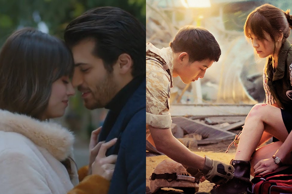 Korean And Turkish Dramas You Should Watch Instead Of Game Of