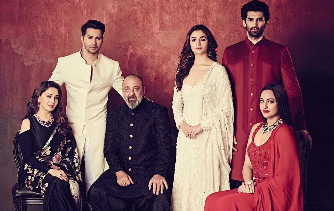 'Kalank' Is The Highest Opening Grosser Of 2019! - GoodTimes: Lifestyle, Food, Travel, Fashion, Weddings, Bollywood, Tech, Videos & Photos