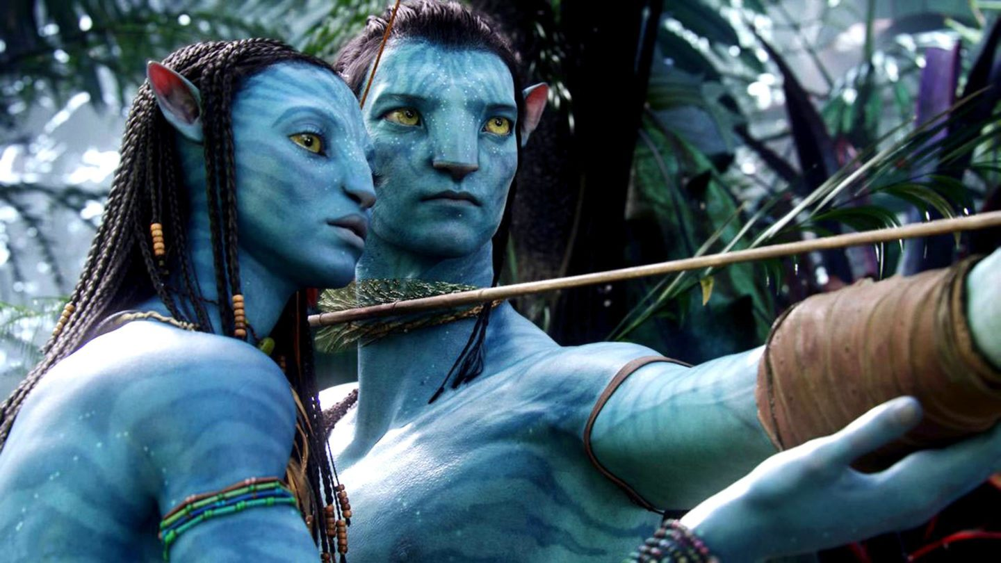 This Is The Forest That Inspired Avatar's Habitable Moon Pandora - GoodTimes: Lifestyle, Food, Travel, Fashion, Weddings, Bollywood, Tech, Videos & Photos