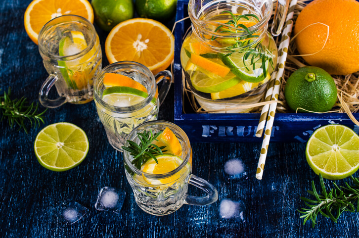 8 Summer Beverages That Are Much Better Than That Chilled Beer - GoodTimes: Lifestyle, Food, Travel, Fashion, Weddings, Bollywood, Tech, Videos & Photos