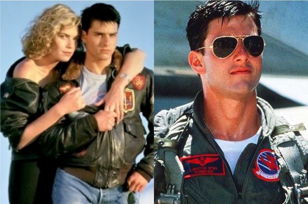 8a860dda01 A Love Letter To Tom Cruise Of  Top Gun  – The  Maverick
