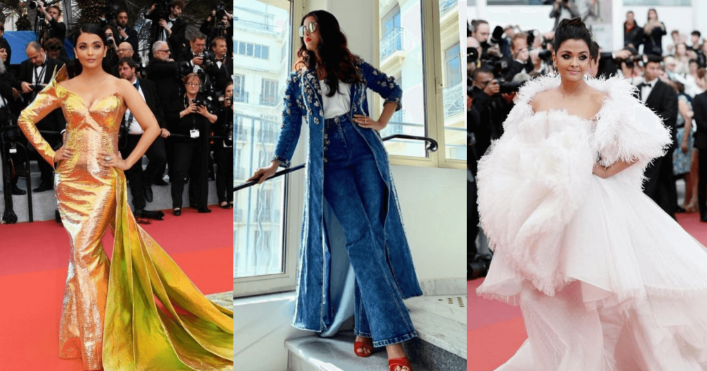 Cannes 2019: Aishwarya Rai Does The Expected & Plays It Safe - GoodTimes: Lifestyle, Food, Travel, Fashion, Weddings, Bollywood, Tech, Videos & Photos