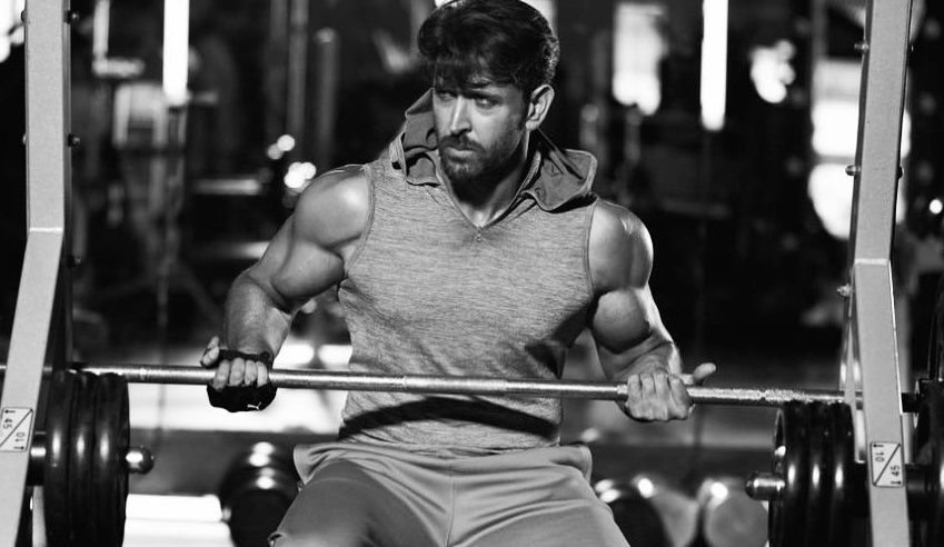 After A Successful 'Super 30', Hrithik Roshan Is At 'War' With Tiger Shroff - GoodTimes: Lifestyle, Food, Travel, Fashion, Weddings, Bollywood, Tech, Videos & Photos