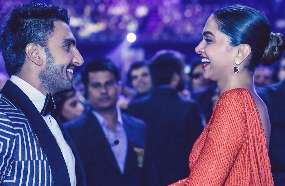 Watch: Deepika Padukone Forgets She's Ranveer Singh's Wife, Her Reaction Is Priceless! - GoodTimes: Lifestyle, Food, Travel, Fashion, Weddings, Bollywood, Tech, Videos & Photos