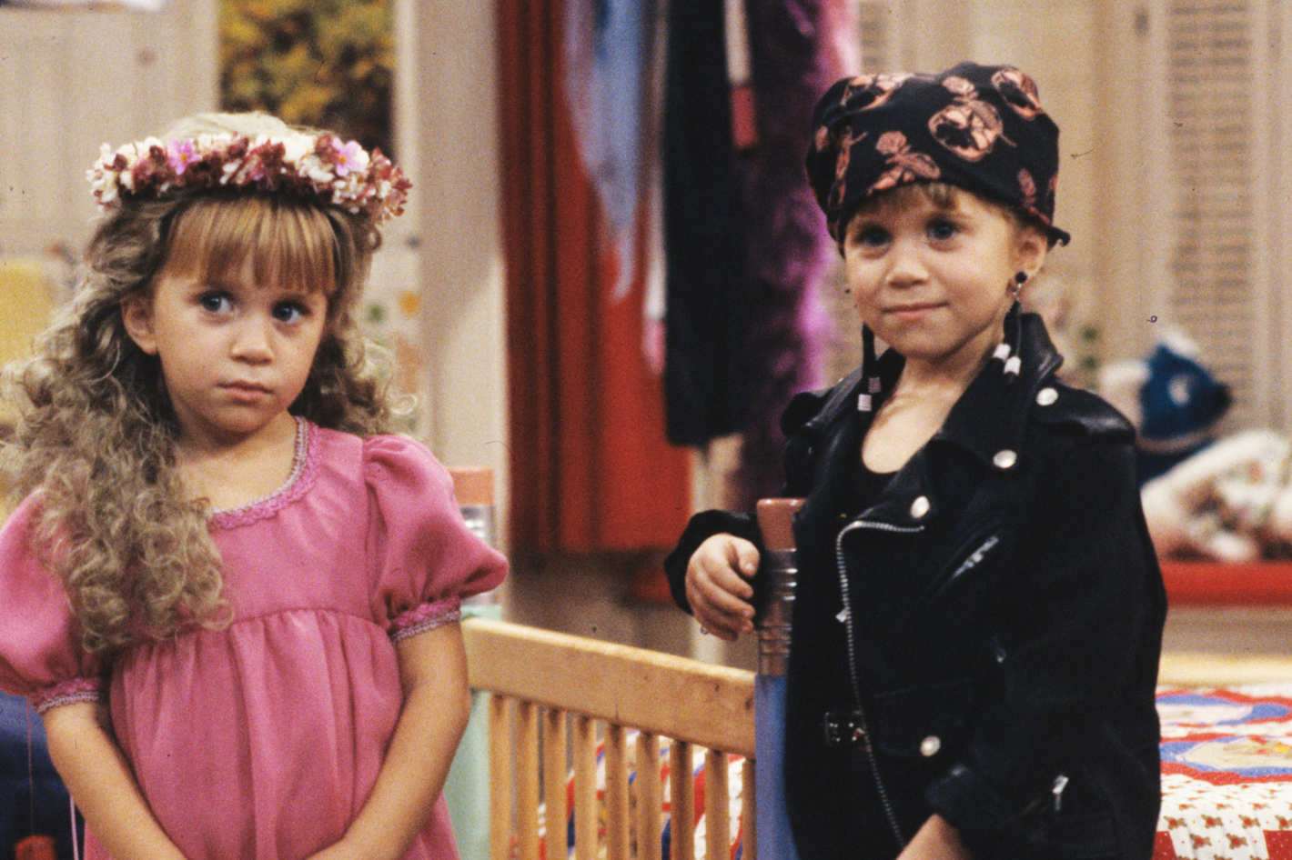 10 Life Lessons Michelle Tanner Taught Us All - GoodTimes: Lifestyle, Food, Travel, Fashion, Weddings, Bollywood, Tech, Videos & Photos