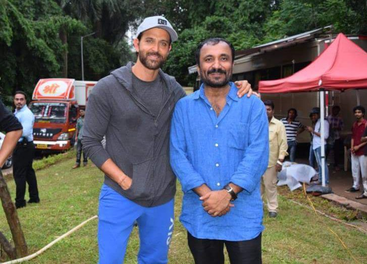 Hrithik's 'Super 30' Inspiration Anand Kumar Reveals He Is Battling Brain Tumor - GoodTimes: Lifestyle, Food, Travel, Fashion, Weddings, Bollywood, Tech, Videos & Photos