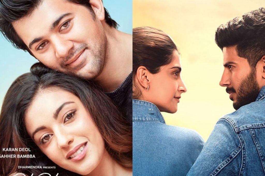 Watch The Teaser Of Karan Deol's Bollywood Debut 'Pal Pal Dil Ke Paas' - GoodTimes: Lifestyle, Food, Travel, Fashion, Weddings, Bollywood, Tech, Videos & Photos