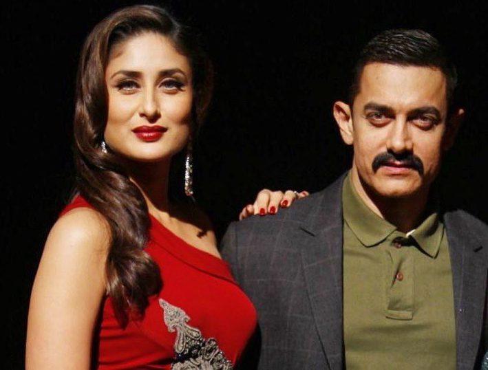 It's Confirmed! Kareena Kapoor Khan To Play Female Lead In Aamir Khan's  'Lal Singh Chaddha' - GoodTimes: Lifestyle, Food, Travel, Fashion,  Weddings, Bollywood, Tech, Videos & Photos