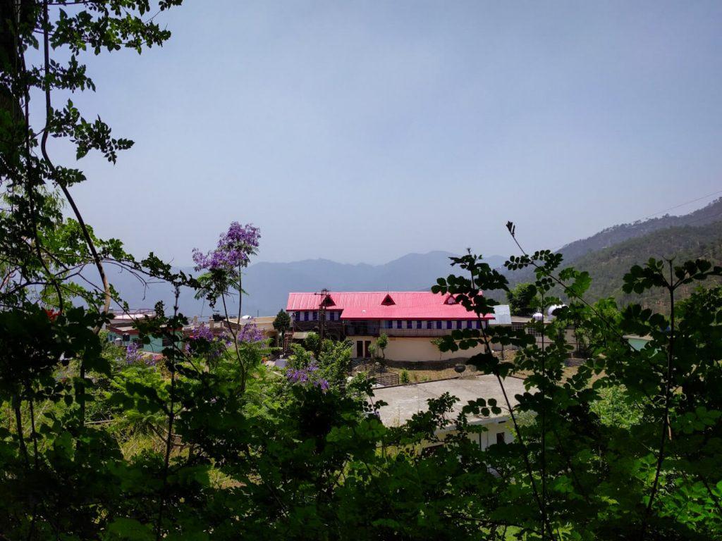 iconic landmarks of Kasauli