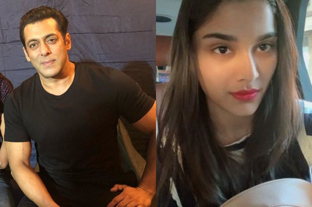 Salman Khan Posts Adorable 'Scooter' Pic With Katrina Kaif On Her Birthday - GoodTimes: Lifestyle, Food, Travel, Fashion, Weddings, Bollywood, Tech, Videos & Photos