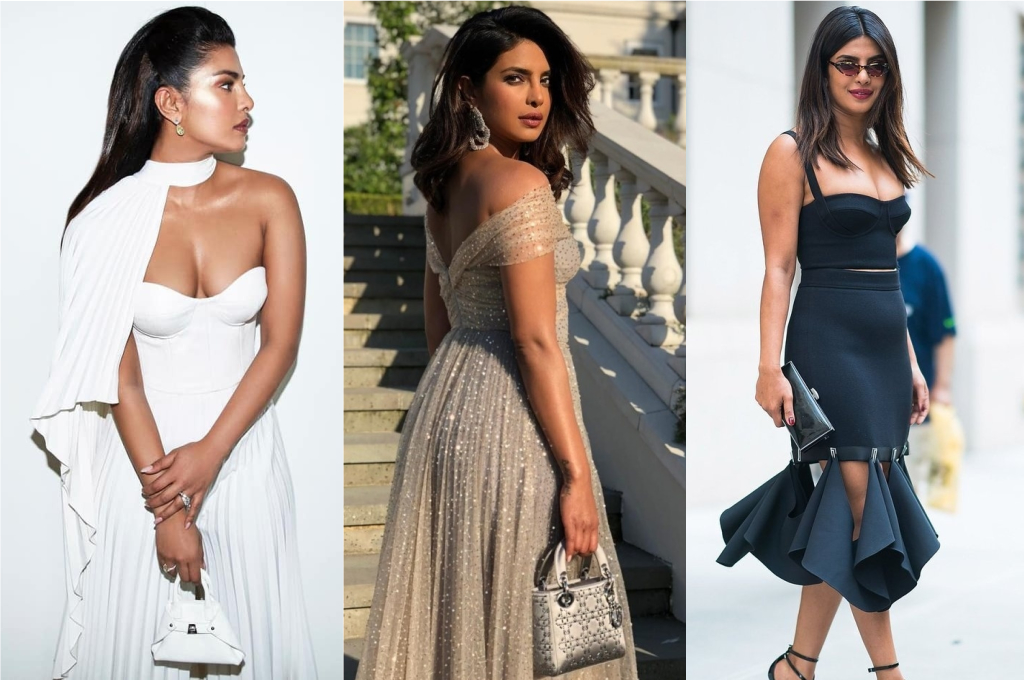 Priyanka Chopra - A Global Phenomenon