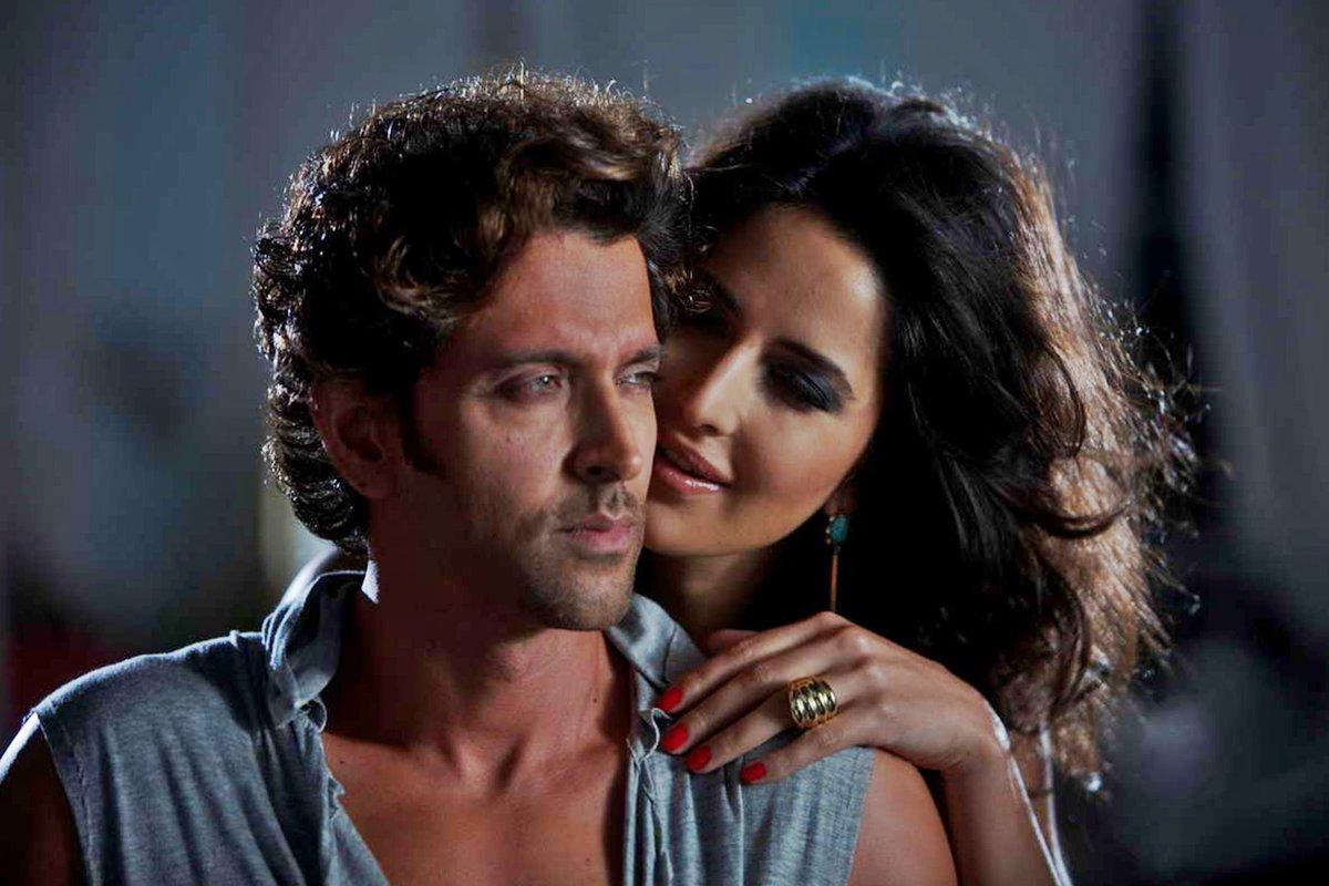 Not Deepika, Katrina Kaif To Star With Hrithik Roshan In -4916