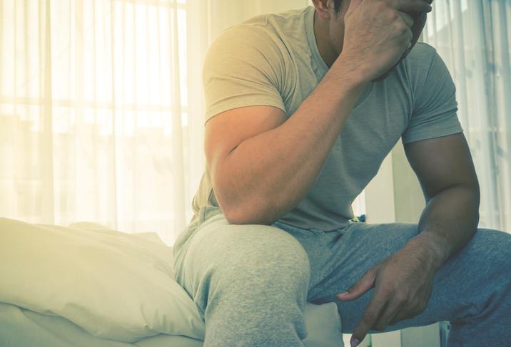 Depression Symptoms & causes