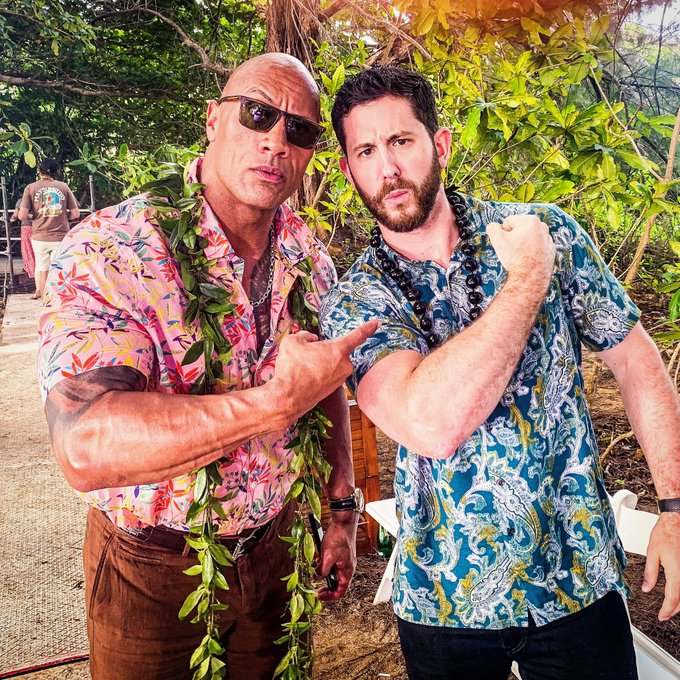 'Fast & Furious Presents: Hobbs & Shaw' Released Worldwide