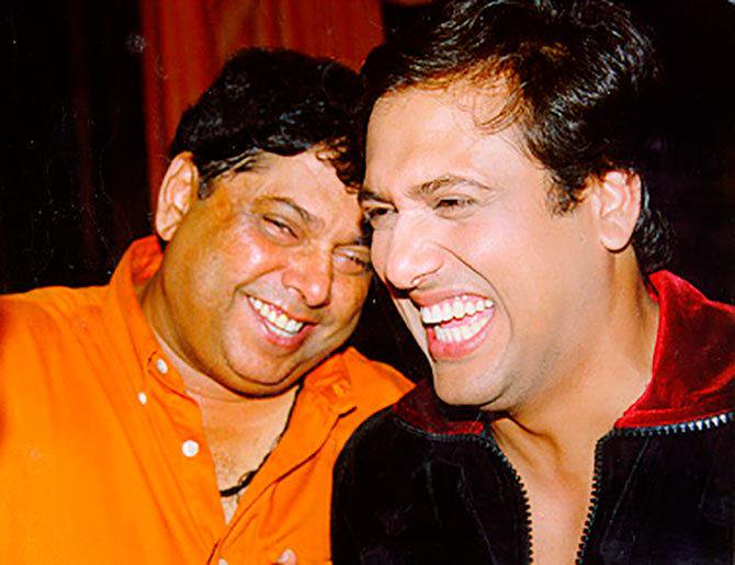Finally! Govinda Opens Up On Why He Stopped Working With David Dhawan -  GoodTimes: Lifestyle, Food, Travel, Fashion, Weddings, Bollywood, Tech,  Videos & Photos