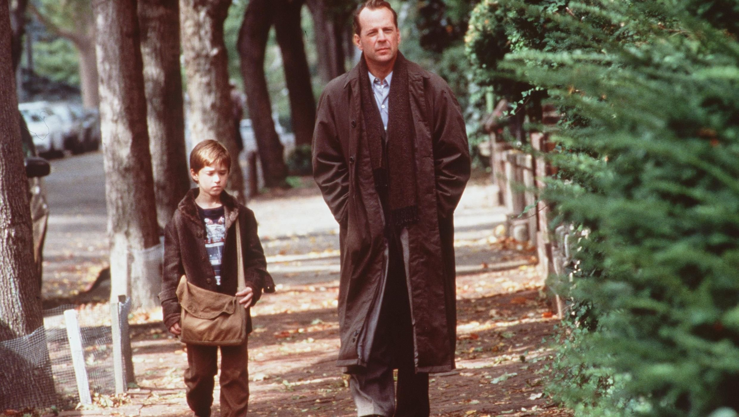 Sixth Sense: The Horror Movie That Gave Us A Life Lesson