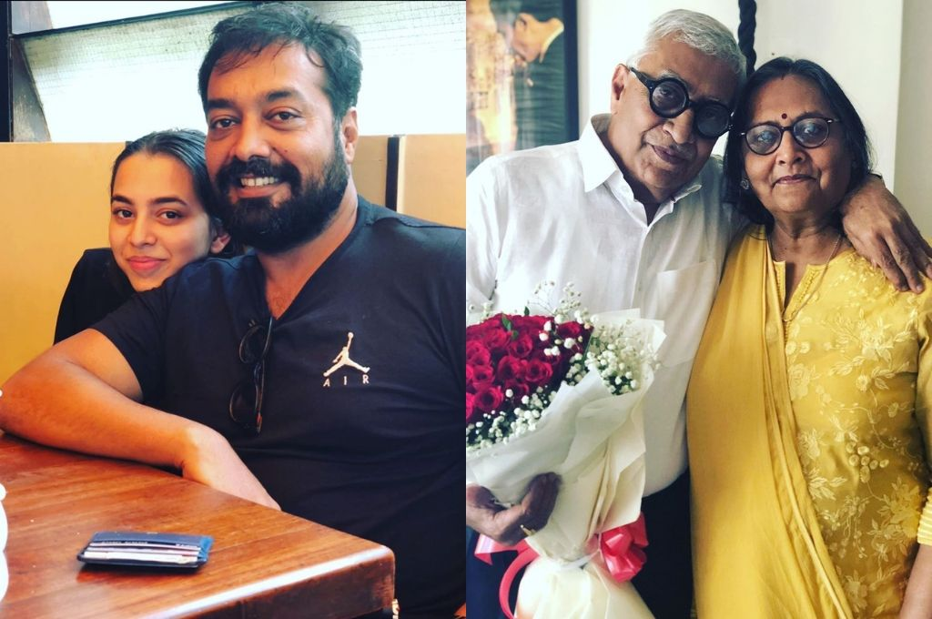 Bollywood Anurag Kashyap Deletes Twitter Account