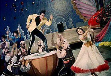 Remembering Shammi Kapoor: The Flamboyant Star Who Made Bollywood Jive