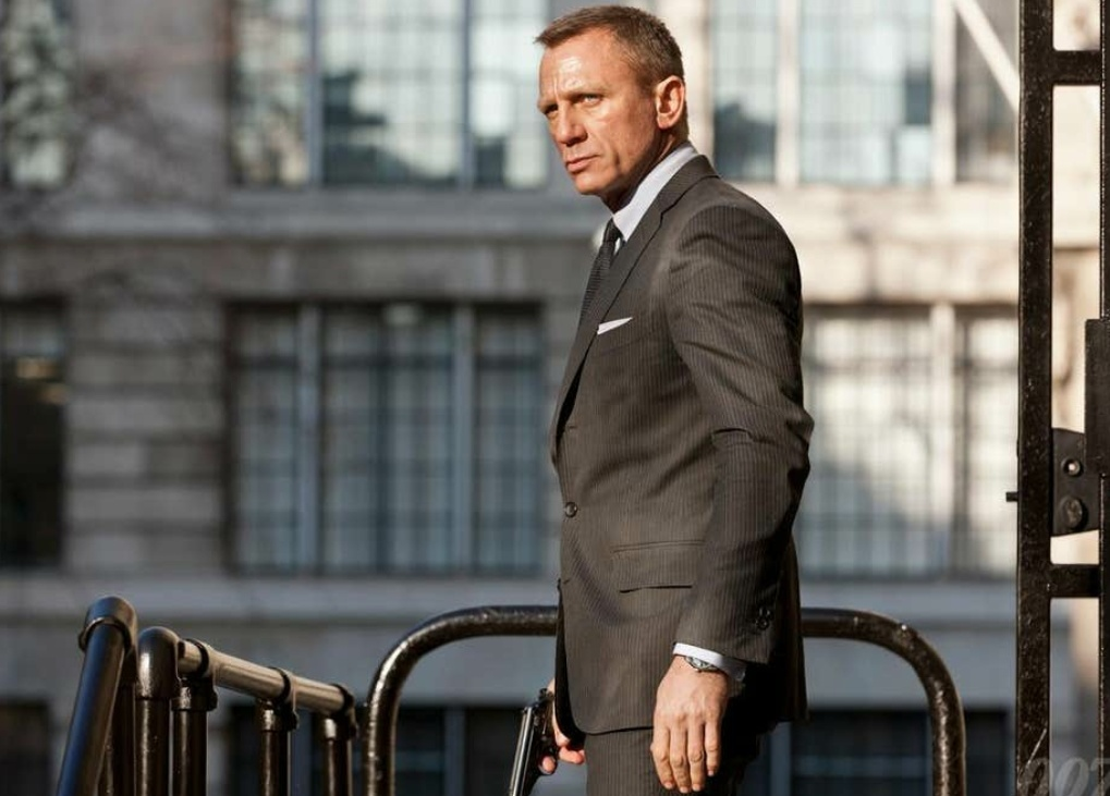 No Time To Die As The New James Bond Movie Has A Title Finally - GoodTimes: Lifestyle, Food, Travel, Fashion, Weddings, Bollywood, Tech, Videos & Photos