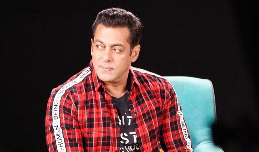 Watch: Salman Khan's Screen-Test For 'Maine Pyar Kiya' Will Make Your Day - GoodTimes: Lifestyle, Food, Travel, Fashion, Weddings, Bollywood, Tech, Videos & Photos