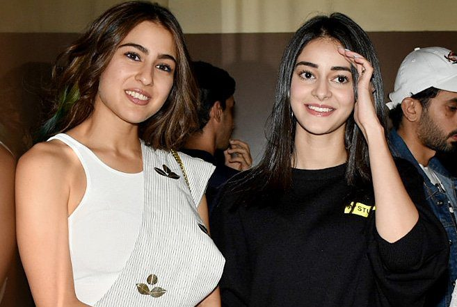 'It's Okay To Step Out In Pyjamas', Ananya Panday Being Every Girl Ever - GoodTimes: Lifestyle, Food, Travel, Fashion, Weddings, Bollywood, Tech, Videos & Photos