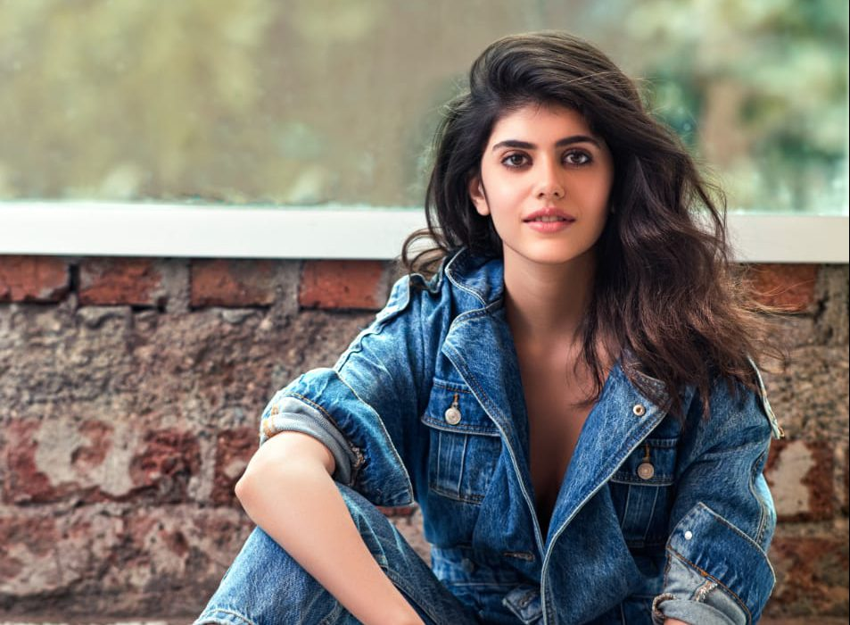 Sanjana Sanghi Opens Up About Her Fears As A Child - GoodTimes: Lifestyle,  Food, Travel, Fashion, Weddings, Bollywood, Tech, Videos & Photos