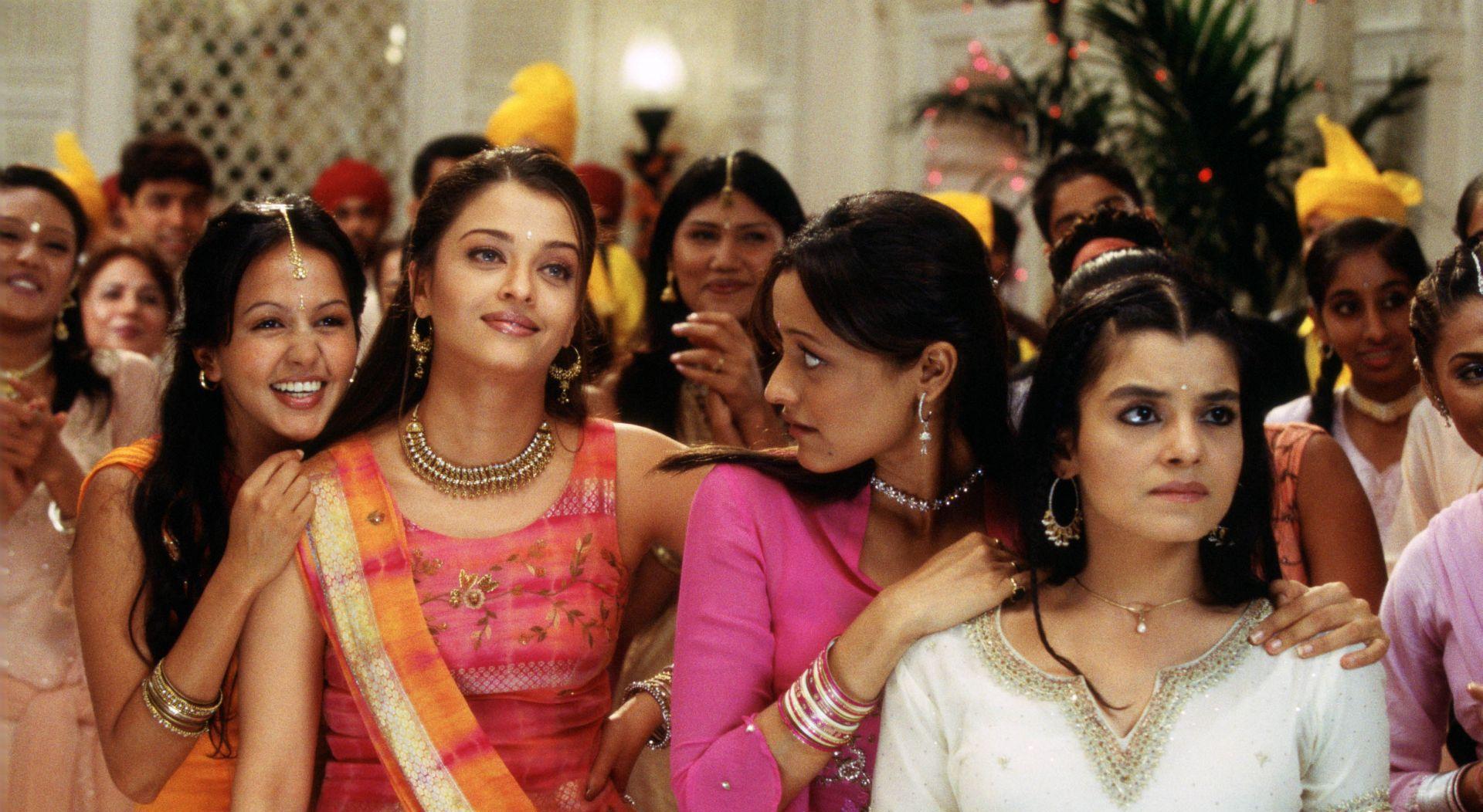 Bride And Prejudice: The Movie That Let Us Believe Jane Austen Was A Closet Punjabi