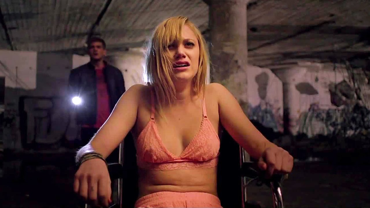 30 Days Of Halloween: Why 'It Follows' Is More Than Cheap Thrills