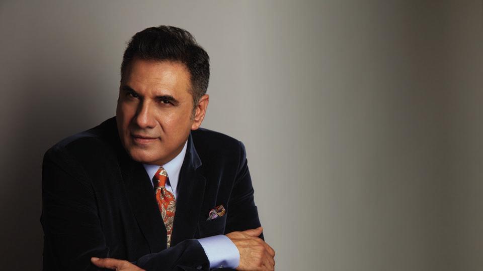 Actor Boman Irani Visits Sexologist's Clinic & The Reason Is Really Impressive - GoodTimes: Lifestyle, Food, Travel, Fashion, Weddings, Bollywood, Tech, Videos & Photos