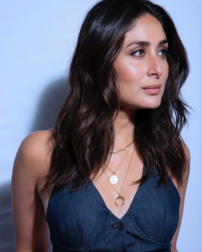 Itching To Get A Haircut? Let Kareena Kapoor Khan Inspire You